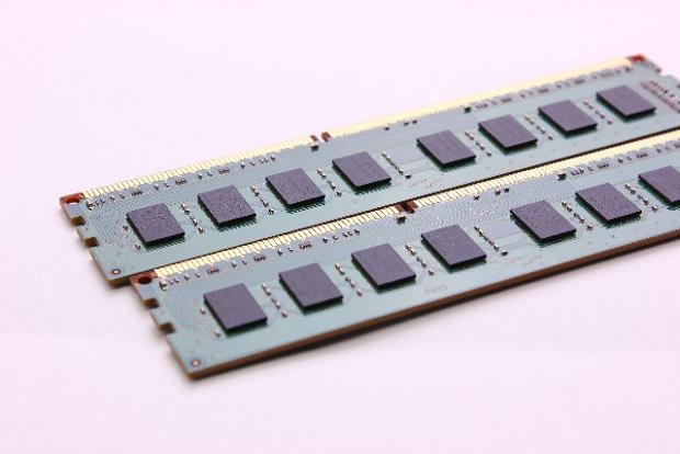 パソコンメモリ