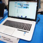 価格改定!『HP ENVY17-j100/CT Leap Motion SE』がおトクに購入可能!