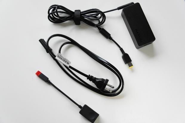 電源アダプター/コード、イーサネット拡張コネクター