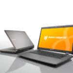 マウスコンピューター『MB-W802X-SH』SSDとHDDのデュアルストレージ搭載の17型ノートPCが1万円の値引き価格で販売中!(期間限定)