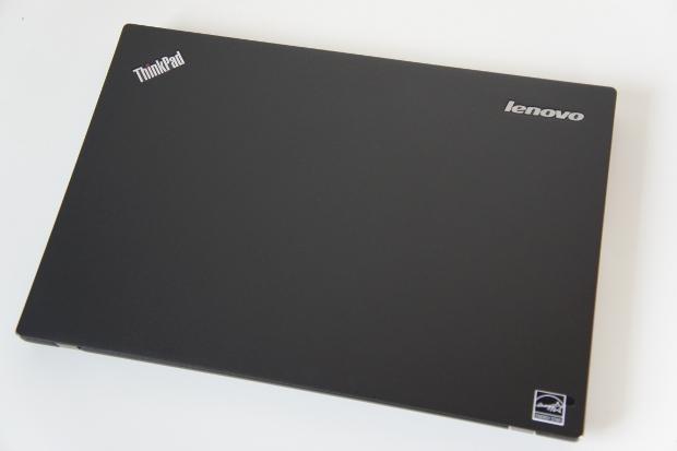 『ThinkPad X240s』本体