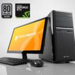 マウスコンピューターのデスクトップ目玉商品!高性能な『MDV-GZ7520X』が大幅値引き!