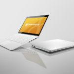 マウスコンピューター『LB-L472X』Corei7・SSD搭載・タッチ対応ウルトラブックが大幅値引き&メモリ無償アップグレード中!