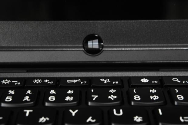 Windows ボタン