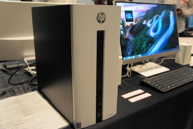 HP Pavilion 550-040jp/CT