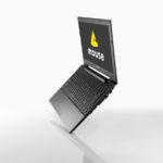 Windows10搭載『LB-J560X-SSD』マウスコンピューターで売れ筋No.1!SSD&超高精細液晶13型モバイルノート!