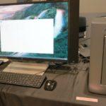 日本HP『HP ENVY 750-080jp/CT』高いパフォーマンスと拡張性を合わせ持った東京生産のハイエンドモデル!