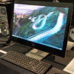 日本HP『HP Pavilion 23-q000jp』スタイリッシュ&ハイパフォーマンスなオールインワンPCが約7万円(税抜)から購入可能!