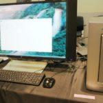 HP ENVY 750-080jp/CT モニターセット購入でモニター20%オフ!高いパフォーマンスでスタイリッシュデザインのハイエンド・ミニタワーPC!