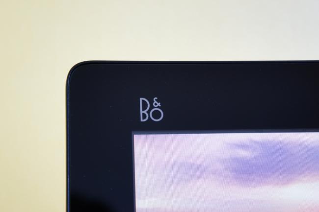 B&Oのロゴ