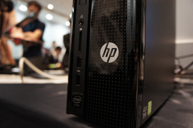 HP Slimline 450-020jp/CT