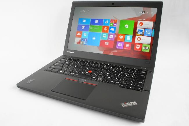 ThinkPad X250 プレミアムパッケージ