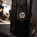 Windows10搭載『HP Slimline 450-120jp/CT』カスタマイズで高性能デスクトップPCに!ワンコインキャンペーンモデル!