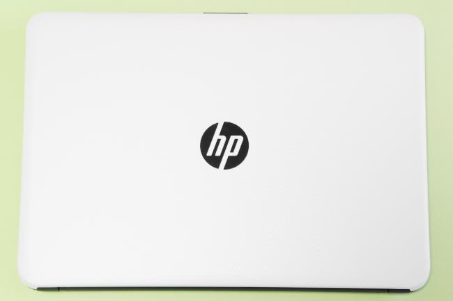 HP 14-ac100 の天板