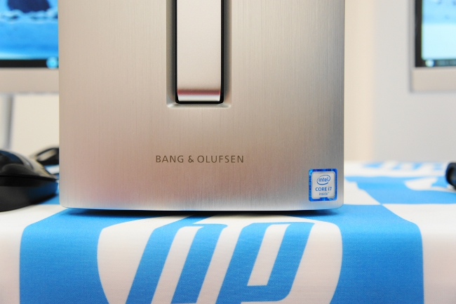 HP ENVY 750-180jp/CT BANG & OLUFSEN