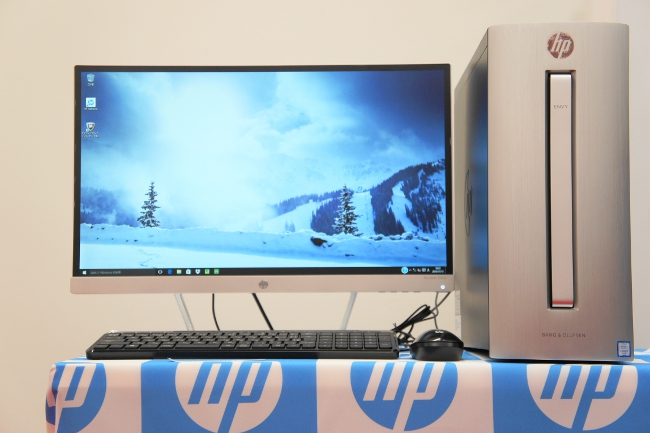 HP ENVY750-180jp/CT