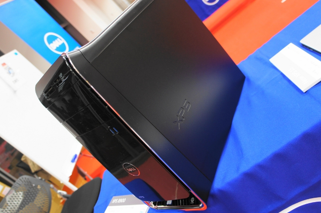 『XPS 8900』全体イメージ #1