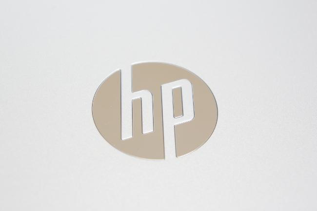 HP ロゴ