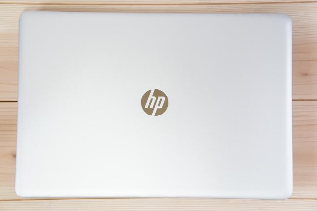 HP ENVY 17-r000 のトップカバー