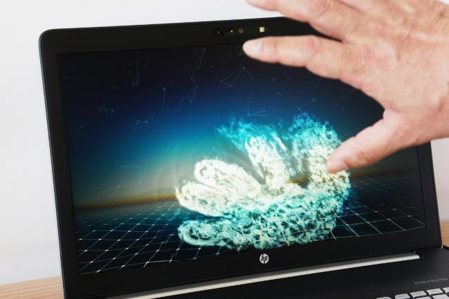 RealSense Training でインテル RealSense 3D カメラを簡単に体験