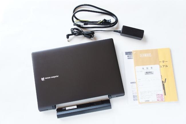 『LB-J520S-SSD』一式