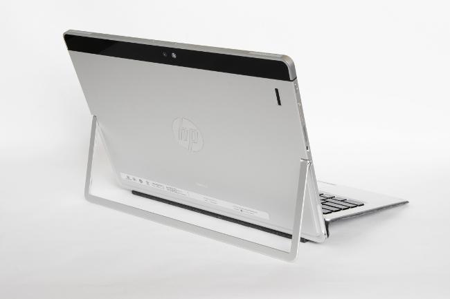 HP Elite x2 1012 G1 背面側