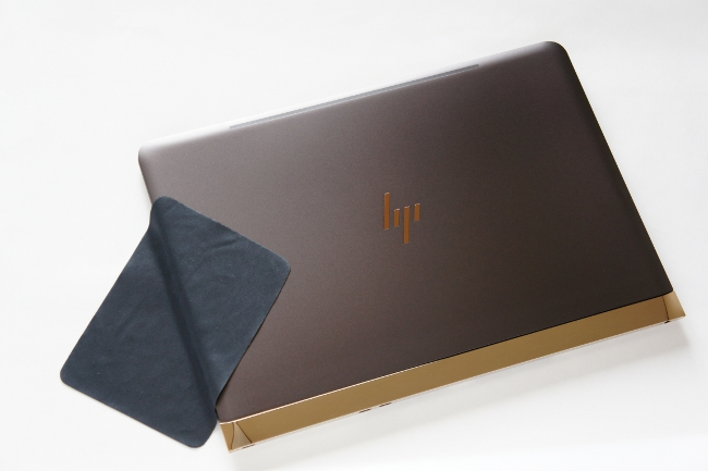 『HP Spectre 13』専用クロス