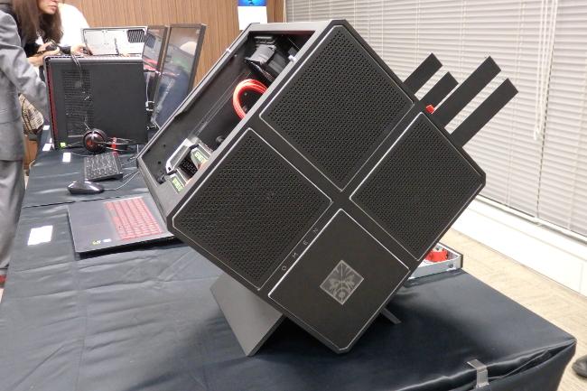 OMEN X by HP Desktop 900 本体 #1