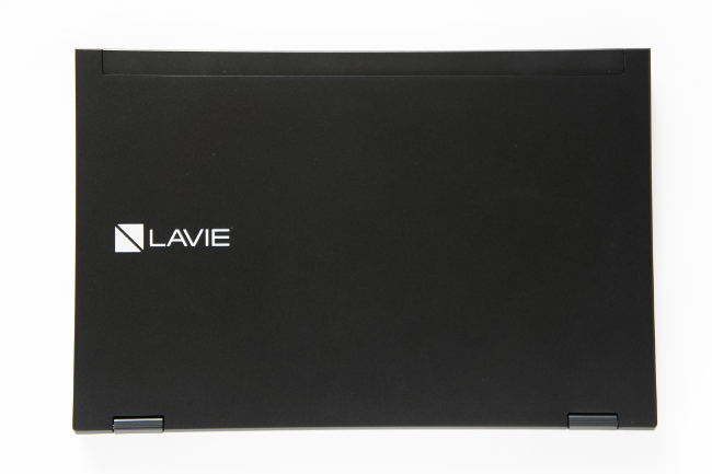 LAVIE Direct HZ トップカバー(その1)
