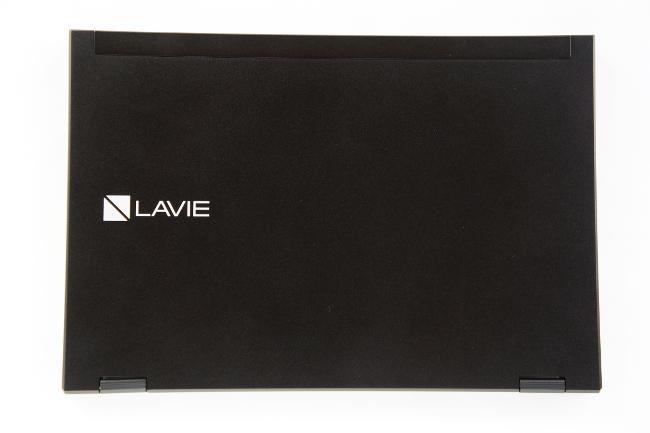 LAVIE Direct HZ (2in1) トップカバー(その1)