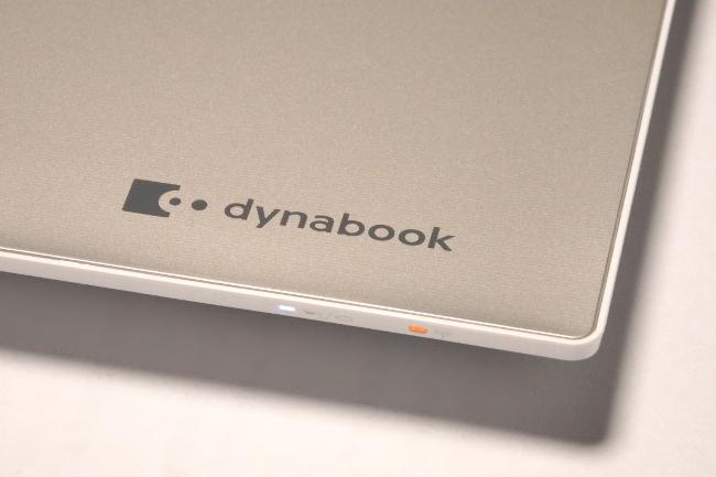 東芝 dynabook ロゴ