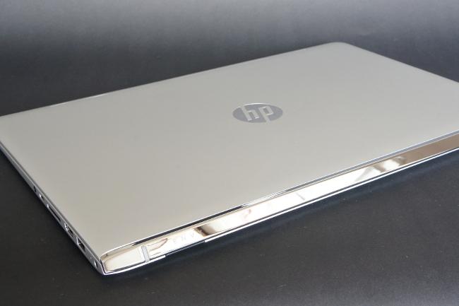HP ENVY 15-as100 トップカバー(その1)