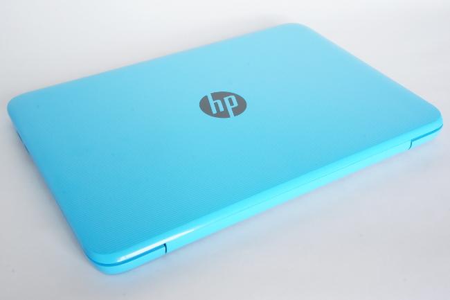 HP Stream 11-y000 トップカバー(その1)