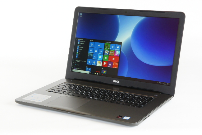 Inspiron 17 5000 正面