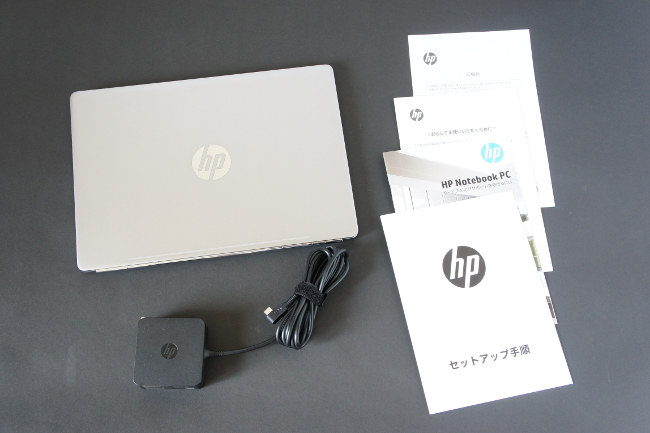 『HP EliteBook Folio G1』本体セット