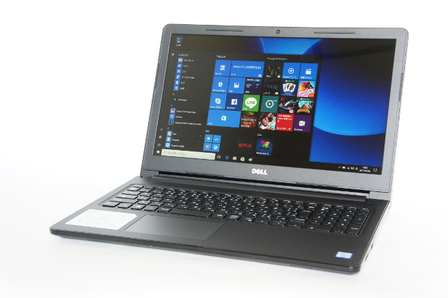 Inspiron 15 3000 正面