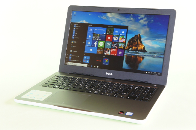 Inspiron 15 5000 正面