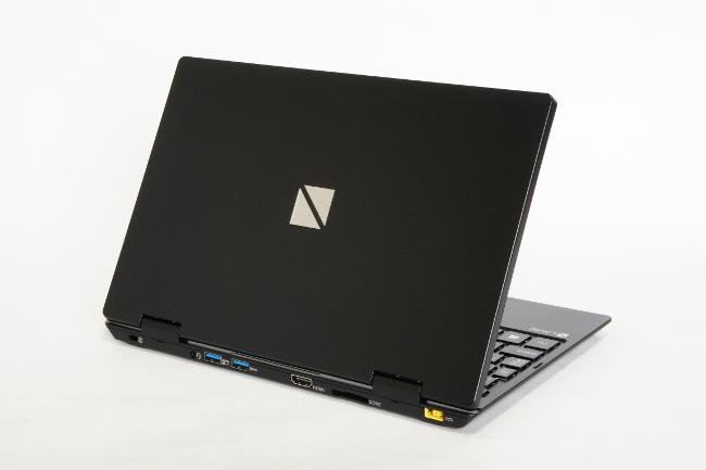 Lavie Direct NM 背面側(左斜め)