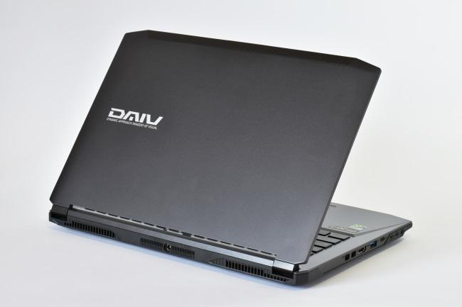 DAIV-NG4500E1-S2 背面側(その1)