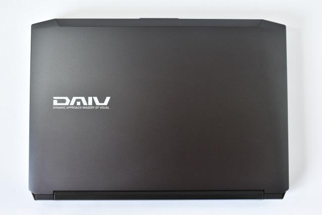DAIV-NG4500E1-S2 天板(その1)