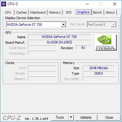 CPU-Z(GPU)