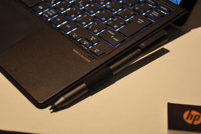 HP Spectre x2 アクティブペン
