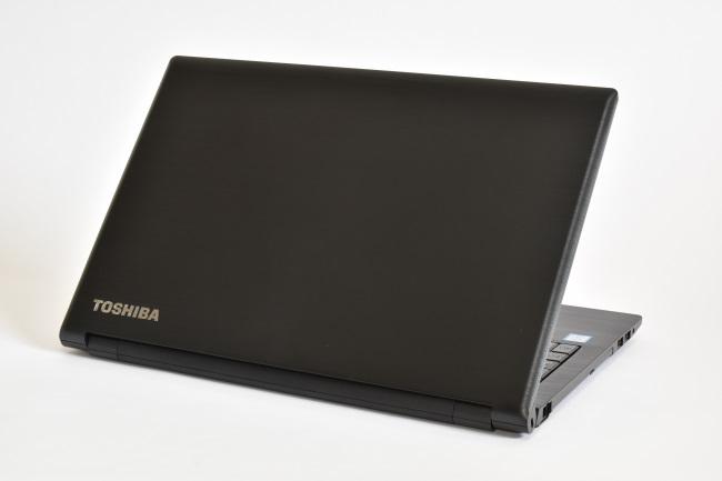 dynabook AZ35/D 背面側(その1)
