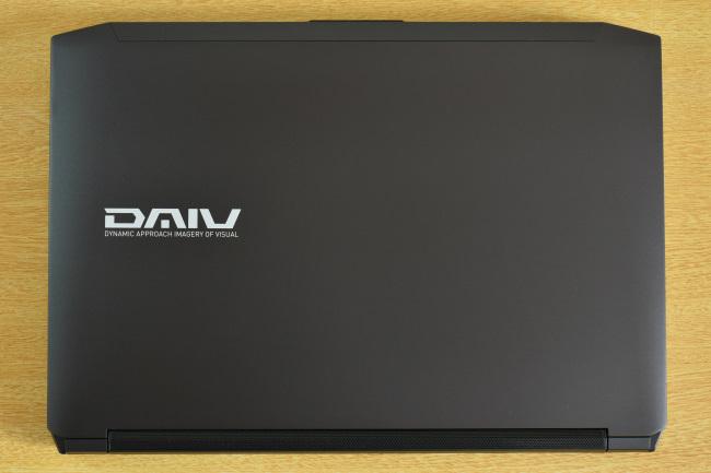 DAIV-NG4500M1-SH2 天面(その1)