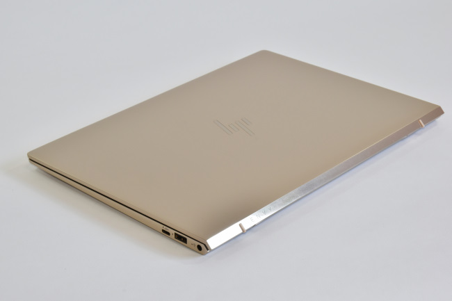 HP ENVY 13-ad000 天面(その2)