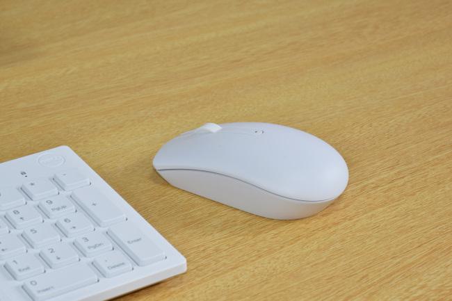 マウス(その1)