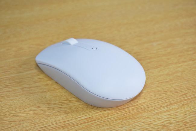 マウス(その2)