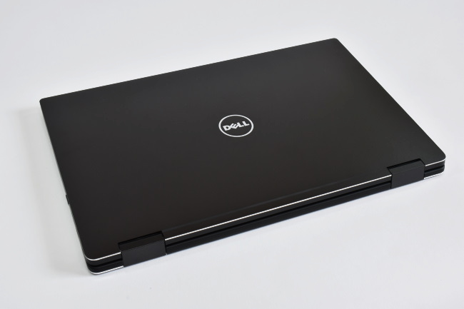 XPS 13 2-in-1 天面(その2)
