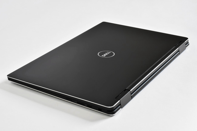 XPS 13 2-in-1 天面(その3)