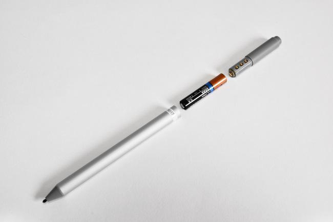 Surface ペン の電池